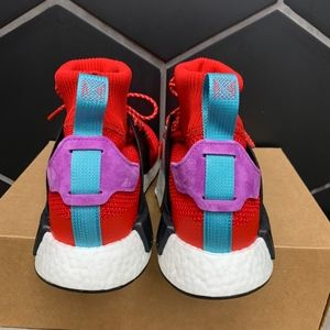 adidas Shoes - New Adidas NMD XR1 Winter Mid Scarlet Shoe Size 11